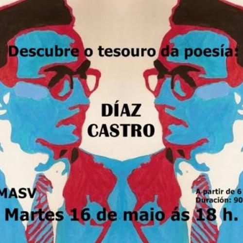 Día das letras galegas.