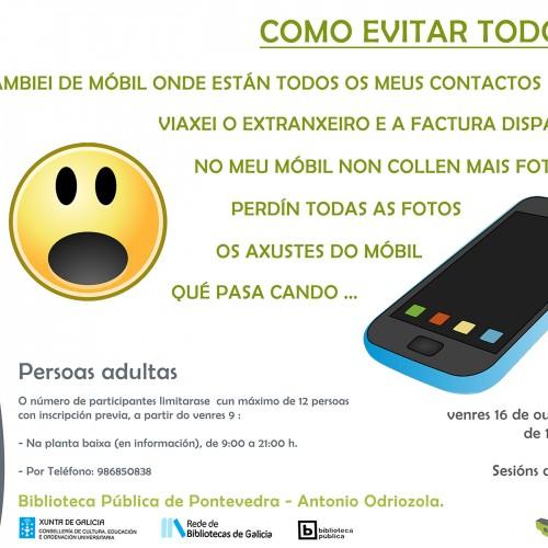 Introducción al móvil
